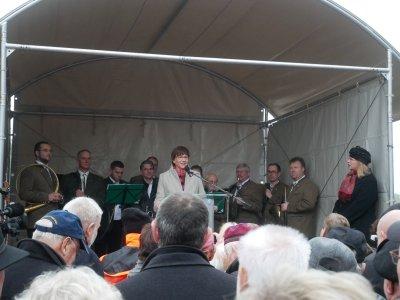Kathrin Schneider (Ministerin für Infrastruktur und Landesplanung des Landes Brandenburg)